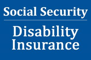 State of Maryland Department of Social Security Disability Insurance