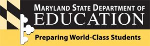 State of Maryland Department of Education