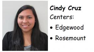 Cindy Cruz