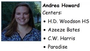 Andrea Howard