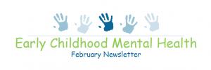 February Newsletter Logo