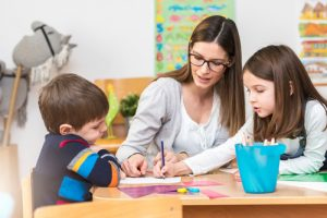 ways parents teachers support social emotional development