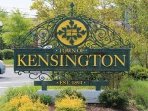Kensington, MD